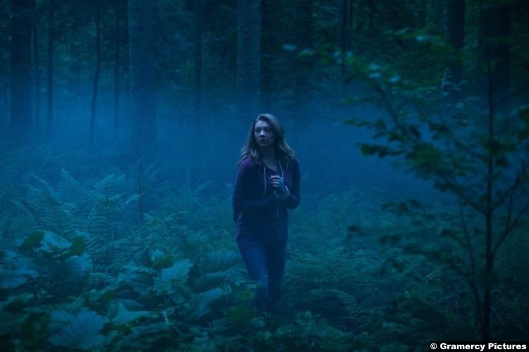 Forest Natalie Dormer