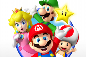 Nintendo Poster 2