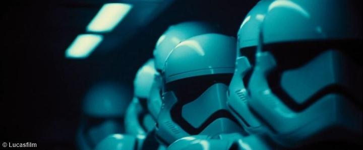 Star Wars Force Awakens Screenshot 2