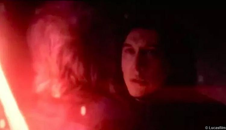 Star Wars Force Awakens Screenshot 25