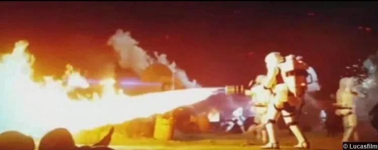 Star Wars Force Awakens Screenshot 3