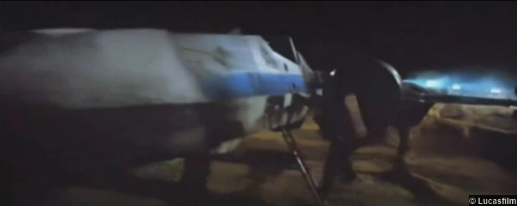 Star Wars Force Awakens Screenshot 5