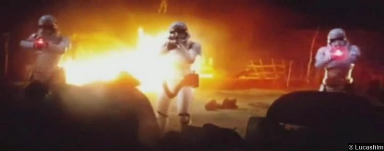 Star Wars Force Awakens Screenshot 9