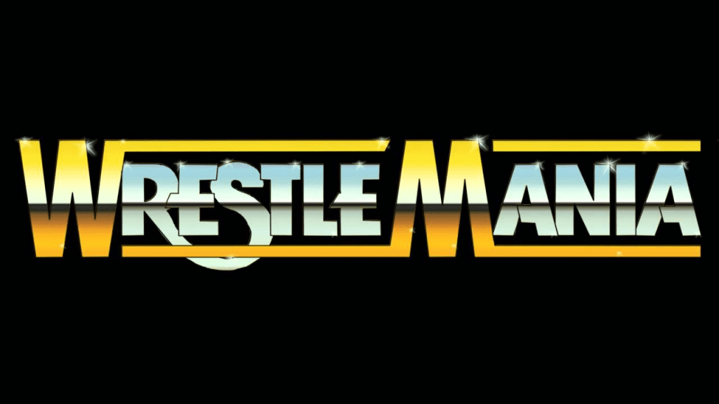 Wrestlemania Bg