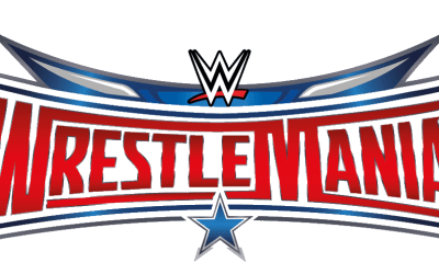 Wwe Wrestlemania 32 Logo