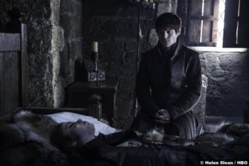 Game Thrones S6 2 Iwan Rheon Bolton Ramsay