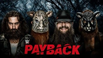 Payback 2016 Poster 2