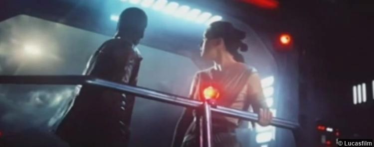 Star Wars Force Awakens Screenshot C