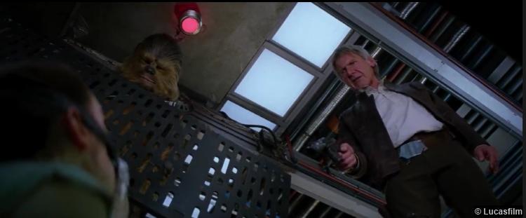Star Wars Force Awakens Screenshot D