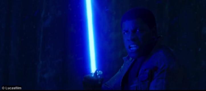 Star Wars Force Awakens Screenshot E