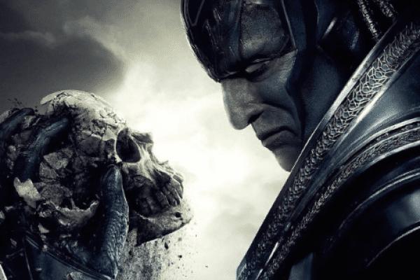 X Men Apocalypse Poster 2