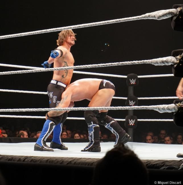 210416 Aj Styles Chris Jericho