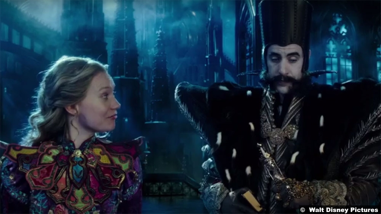 alice-looking-glass-mia-wasikowska-sasha-baron-cohen-time