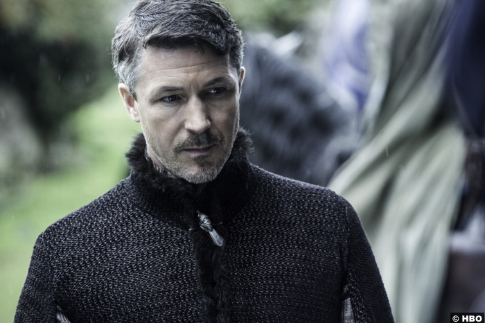 Game Of Thrones S6 Ep4 Aidan Gillen Petyr Littlefinger Baelish