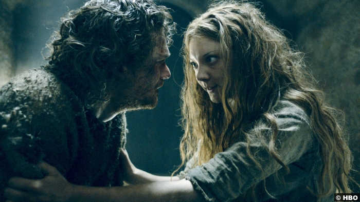 Game Of Thrones S6 Ep4 Natalie Dormer Finn Jones Loras Margaery Tyrell