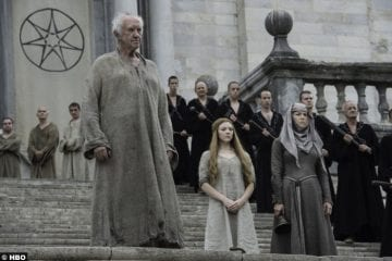 game-of-thrones-s6-ep6-natalie-dormer-margaery-tyrell-jonathan-pryce-hannah-waddingham-high-sparrow-septa-unella