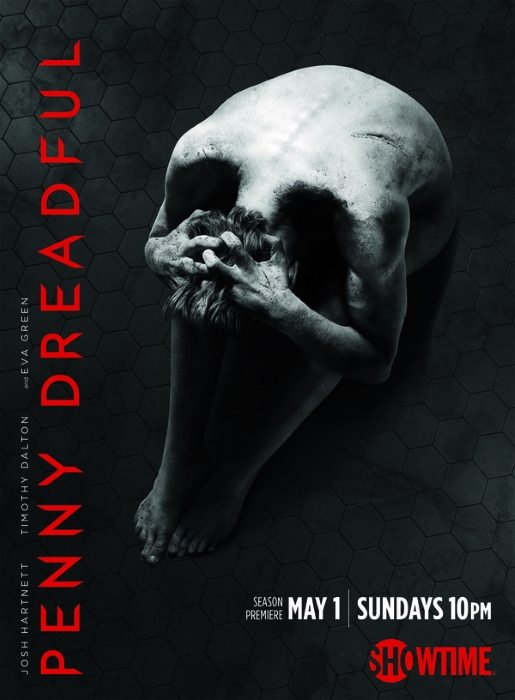 Penny Dreadul Poster S3