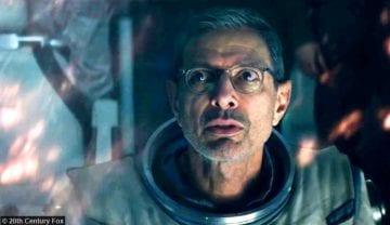Independence Day 2 Jeff Goldblum David Levinson