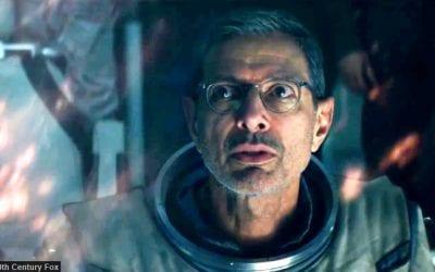Independence Day 2 Jeff Goldblum David Levinson