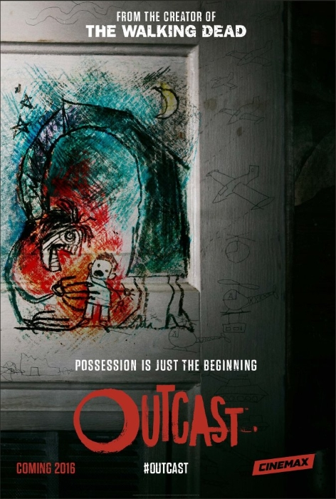 Outcast Poster 1