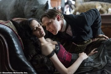 Penny Dreadful S3 Ep7 1