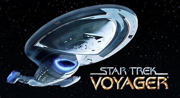 Star Trek Voyager 2