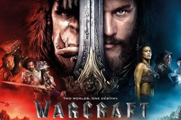 Warcraft Poster 4