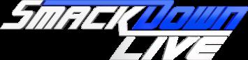 355 Smackdown Logo 0716