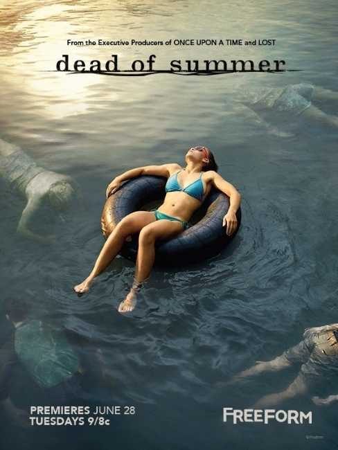 dead-summer-poster