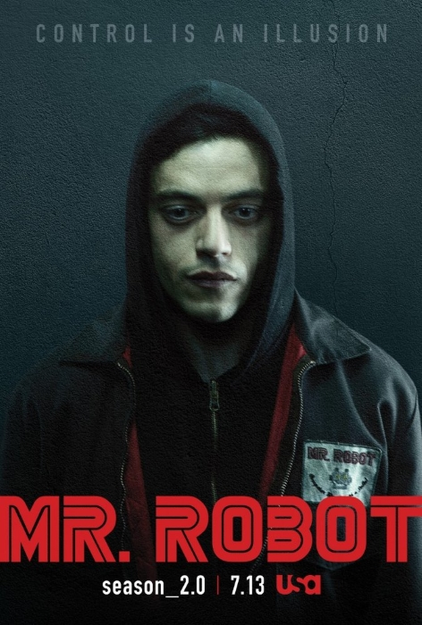 Mr Robot S2 Poster