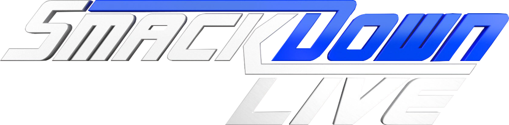 Smackdown Logo 0716 2