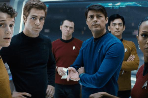 Star Trek Movie 1 Bg