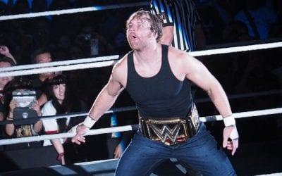 02072016 Dean Ambrose 2