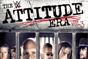 Attitude Era Vol 3 Dvd