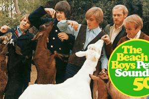 Beach Boys Petsounds
