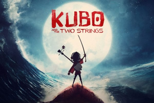 Bg Kubo Two Strings