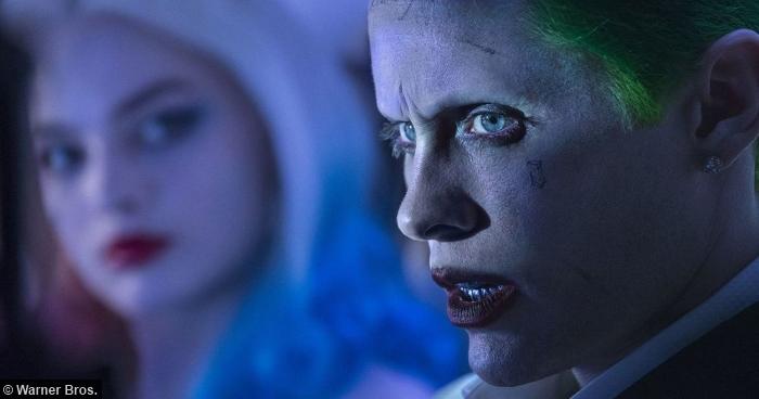 Suicide Squad Joker Jared Leto 2