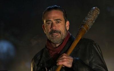 Walking Dead S6 Negan