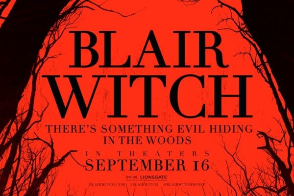 Blair Witch Poster 5