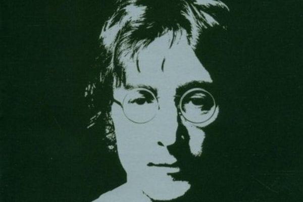 Lennon Working Class Hero Album Cover