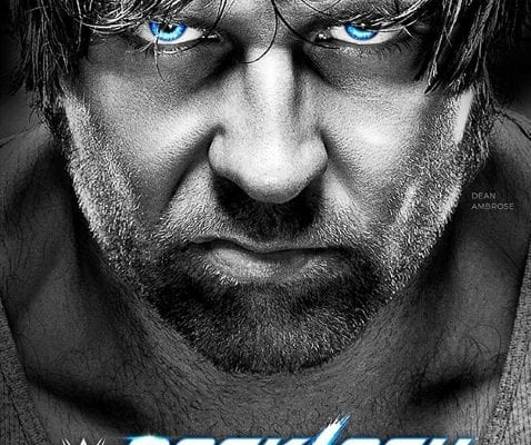 Wwe Backlash 2016 Poster