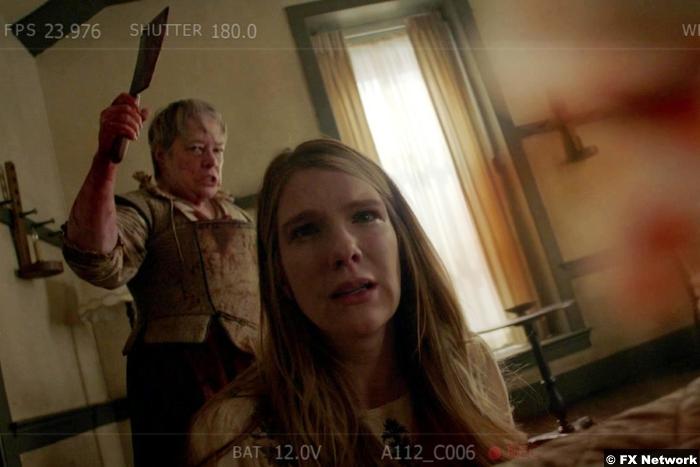American Horror Story S6 7 1