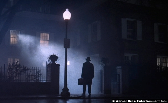 Exorcist Film