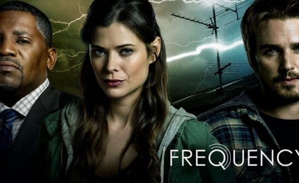 Frequency Poster 3