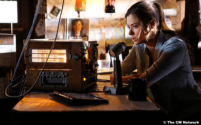 Frequency S1 E1 2