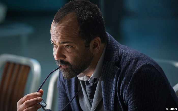 Westworld Jeffrey Wright Bernard Lowe