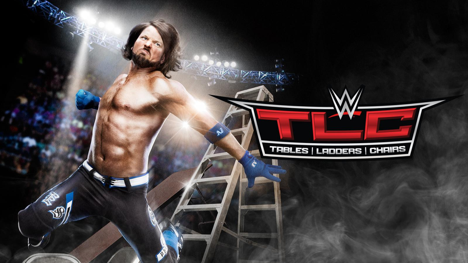 Wwe tables ladders and chairs 2013 poster - Wwe Tables Ladders And Chairs 2013 Poster 59
