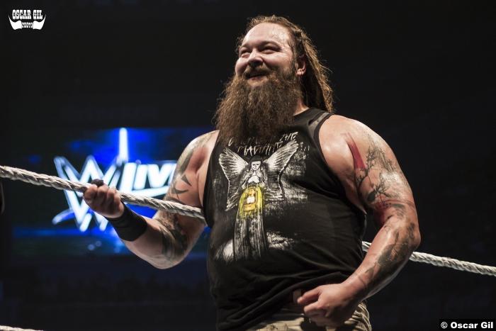 Bray Wyatt 12112016 1