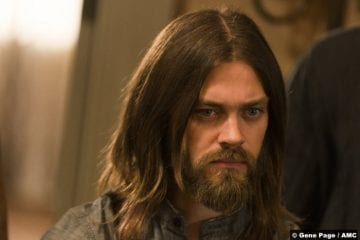 Walking Dead S7 Paul Rovia Jesus Tom Payne 2