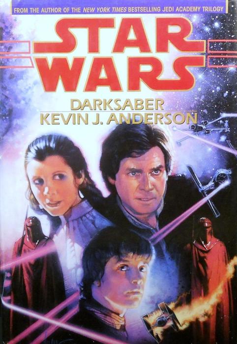 Star Wars Darksaber
